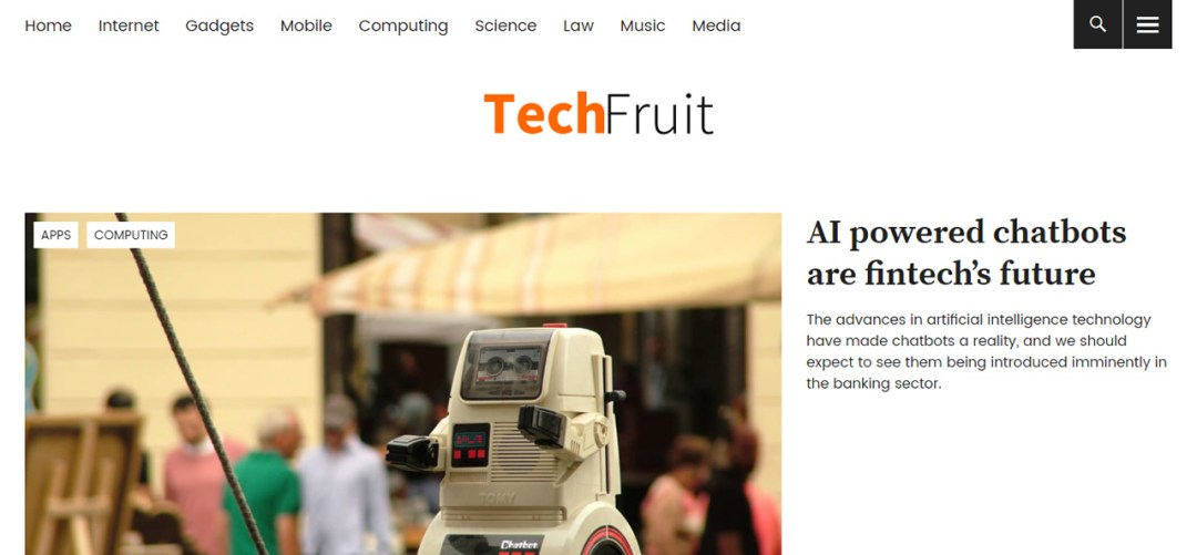 TechFruit