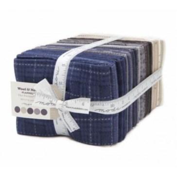 wool & Needle IV fat quarters-550x550