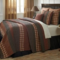 country bedding | Primitive Home Decors