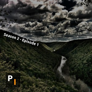Primitive Intelligence Podcast Season 2 - Episode 1