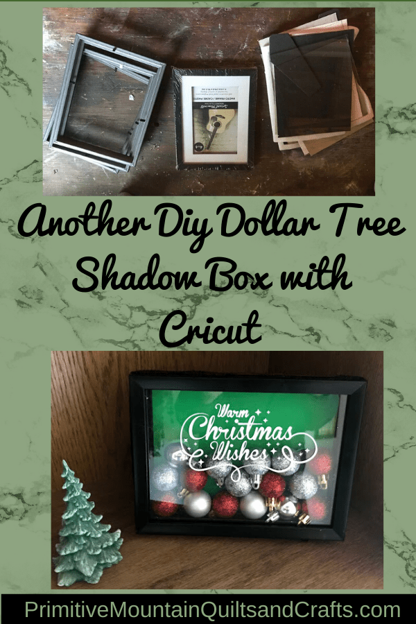 Dollar Tree DIY LED Shadow Box*My FAVORITE DIY* Super Easy