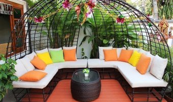 5 Tips to Buying an Outdoor Sectional on a Budget