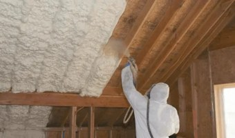 Tips And Benefits Of Using Spray Foam