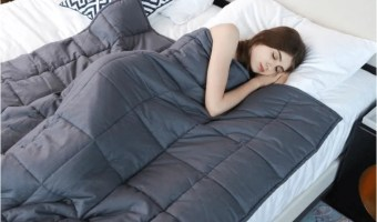 Why Go For A Blanket That Is Weighted And Benefits In Doing So