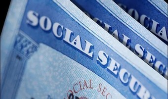 What Can an Identity Thief do With Your Social Security Card?