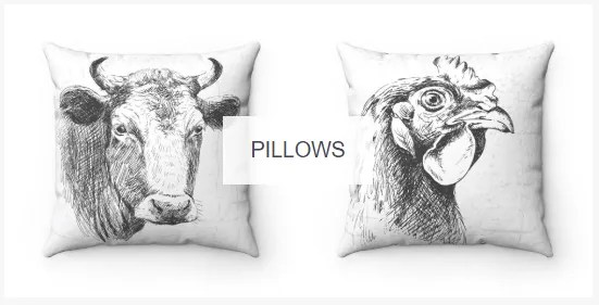 Decorating ideas with pillows