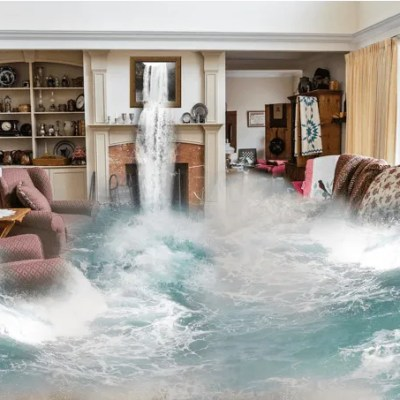 5 Ways to Maintain Your Home During A Historically Wet Year