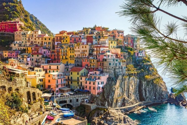 5 Budget-Friendly Tips When Traveling to Italy