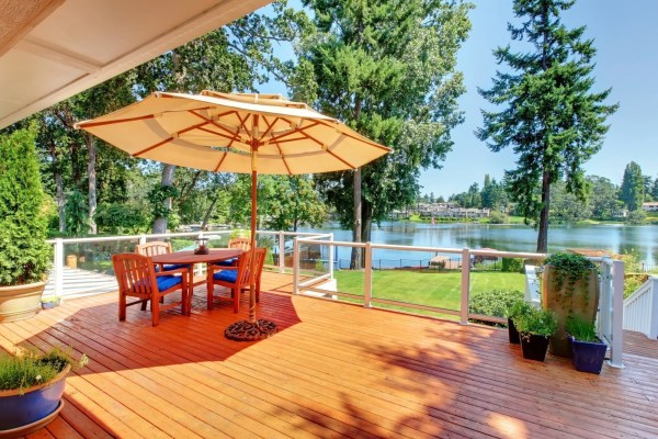 Top Tips for Building a Deck on a Budget