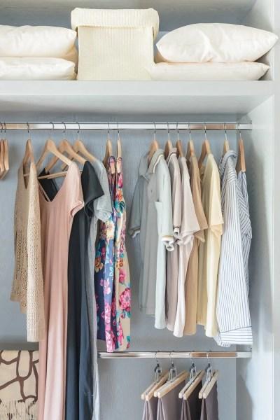 How to Create Your Perfect Custom Closet