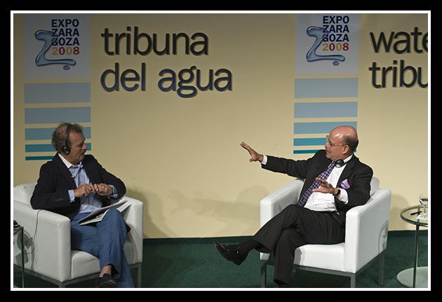 Primo Romero//Jeremy Rifkin 31.08.08