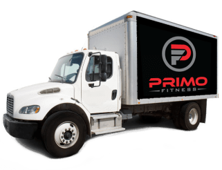 Installation Truck