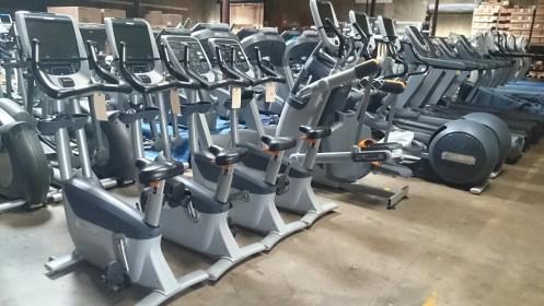Used Gym Equipment Poland