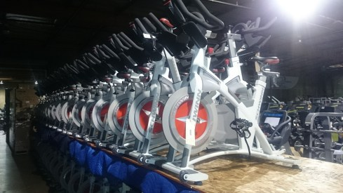 Used Fitness Equipment Mexico