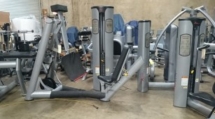 FreeMotion Gym Package