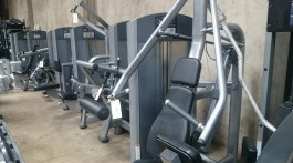 Used Gym Equipment Africa - Primo Fitness