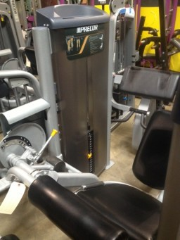 Precor Experience Strength 1