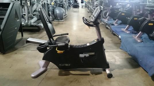 Cybex 530C Recumbent Bike 1