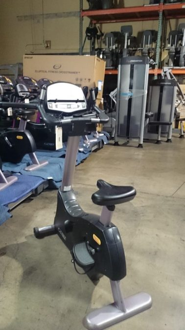 Cybex 530C Upright Bike 3
