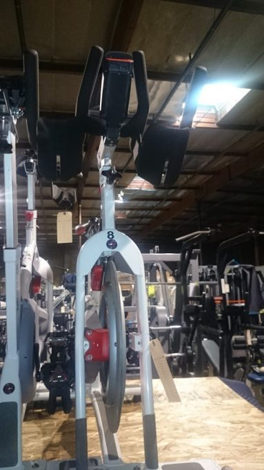 Schwinn AC Indoor Cycle 4