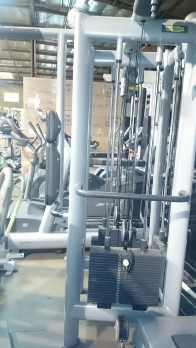 Technogym 4 Stack Multi Station 5
