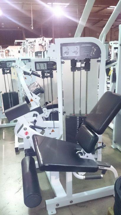 Life Fitness Pro 2 2