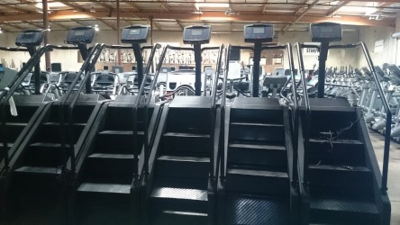 StairMaster 7000PT Blue Face Stepmill