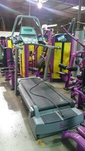 FreeMotion Incline Trainer