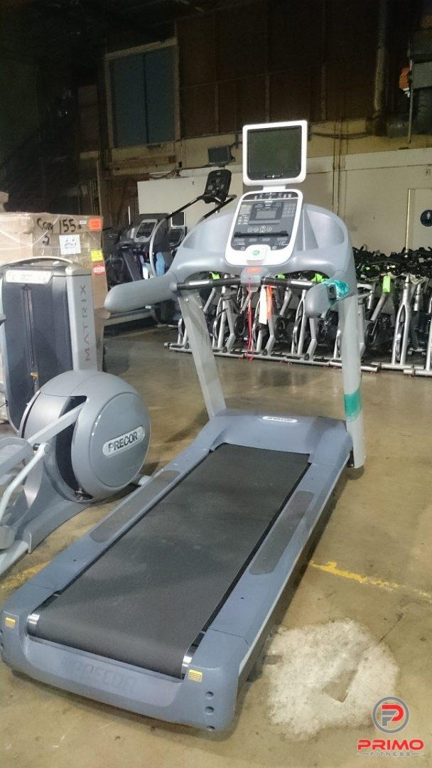 Precor Fitness Equipment Archives - Primo Fitness