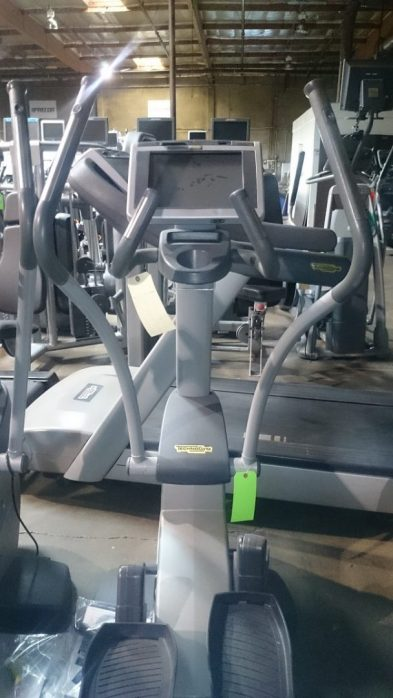 Technogym Synchro 700 Elliptical Crosstrainer 3