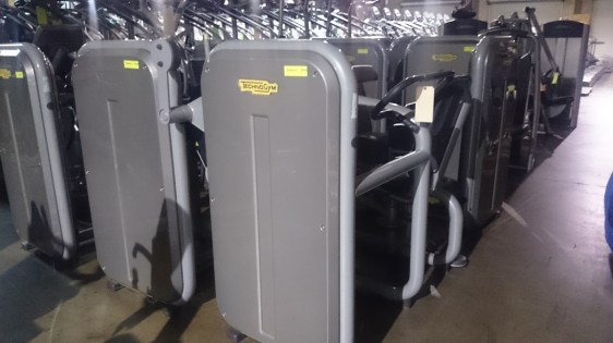 Technogym Element Strength Line 1