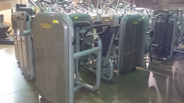Technogym Element Strength Line 4