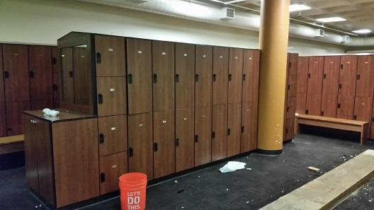 Gym Lockers for Sale 1