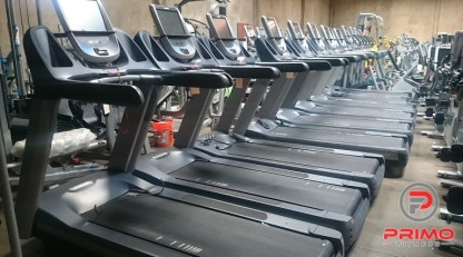 Precor 885 Cardio Package