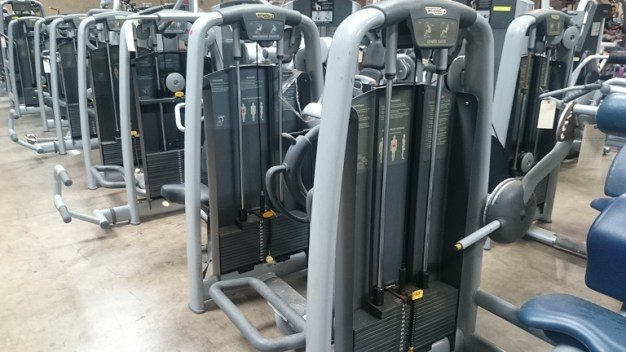 Technogym Selection Strength Machine Line 2