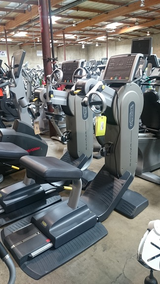 Technogym Top Upper Body Ergometer 2