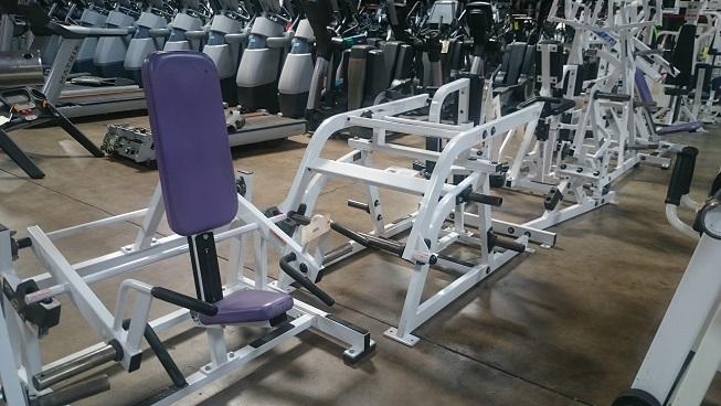 Hammer Strength Equipment 5