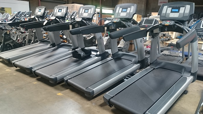 Used Life Fitness 95T Inspire 1