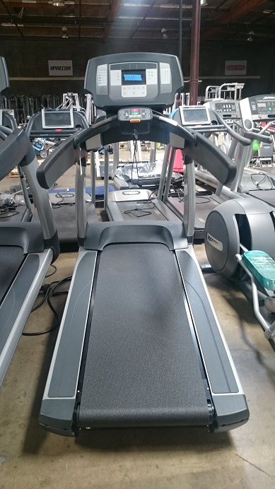 Used Life Fitness 95T Inspire straight on