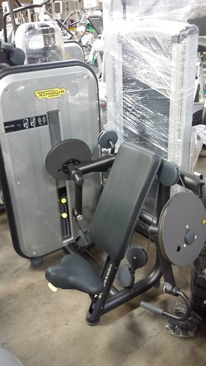 Technogym Element Plus strength line 4