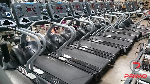 Star Trac Pro Elite Treadmill