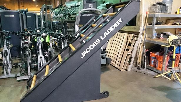 Jacob's Ladder Cardio Machine 3