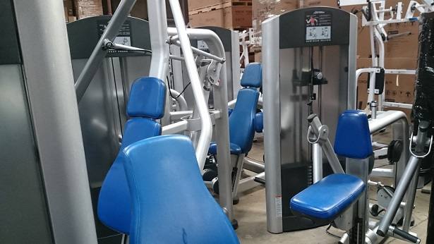 Life Fitness Signature Circuit Blue 4