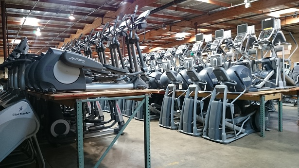 Gym Equipment Shipping Quote