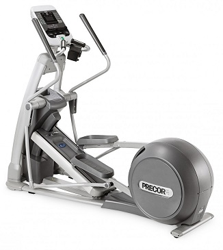 Precor EFX 576i Elliptical