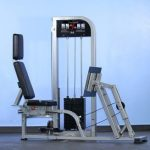 Muscle D Dual Function Leg Press/Calf Raise Combo MDD-1009