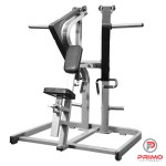 Muscle D Power Leverage Iso Lateral Low Row PL MDP-1005