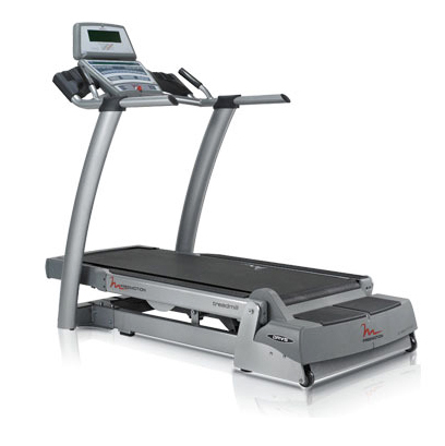 FreeMotion FMTL8255P Basic Treadmill