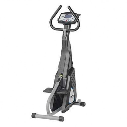 StairMaster 4400PT Silver Console Stepper