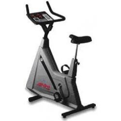 Life Fitness 9100 Upright Bike